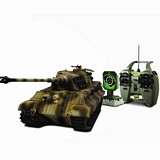RC Tanks Electric 1:24 Scale
