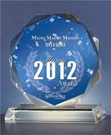 2012 Micro Macro Mundo Toy and Games award