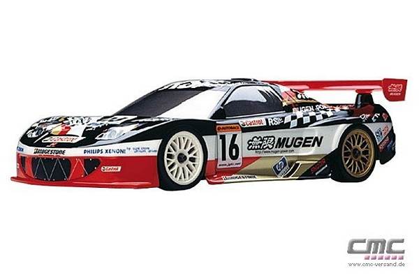Kyosho 39242 BODY SHELL NSX 2002