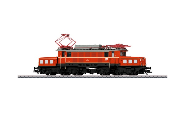 Marklin 37249 Class 1020 Electric Locomotive