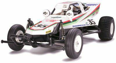 Tamiya 58346 RC Grasshopper 1/10 Re-Release