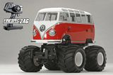 RC 1:12 Scale Truck