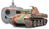 RC Tanks Electric 1:35 Scale kit