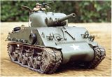 1:16 Tanks & Military Plastic Kits