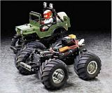 Tamiya 58242 RC Wild Willy 2000