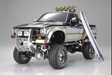 Tamiya 58397 RC Toyota Hilux High Lift 4x4-3SPD