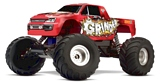 Traxxas 3602 Monster Jam Replica Advance Auto Parts Grinder